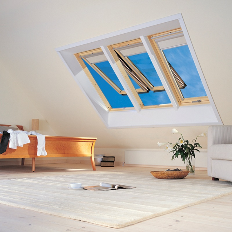 increase living space with a simple loft conversion