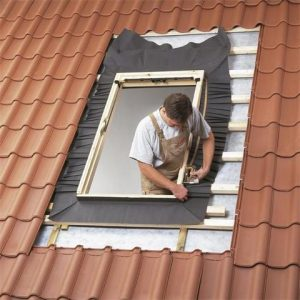 Roof Windows Accessories From Velux Windows Dakea