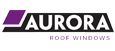 Aurora Roof Windows Logo