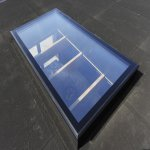 Roof Maker Flat Roof Skylights