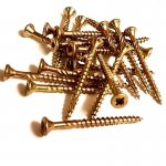 CSK Pozi Multi-Purpose Screw - Various Sizes