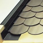Velux Slate Flashing EDLC020000-01