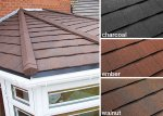 Ebury Lite Lightweight Roof Shingles