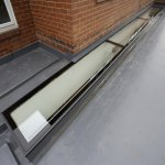 Roof Maker Fixed Flat Modular Rooflight