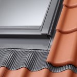 Velux Passive House Tile Flashing