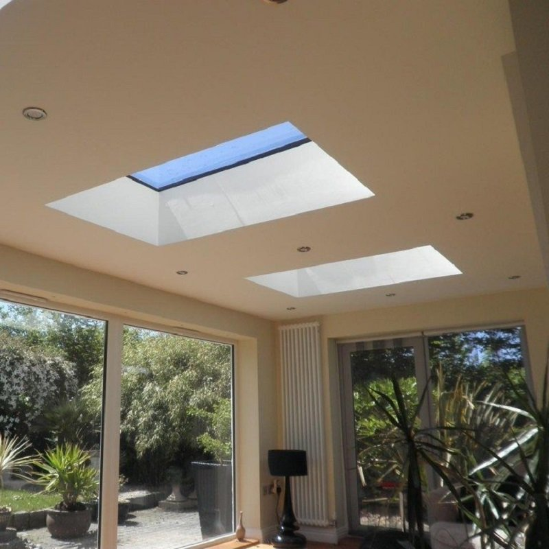 Aurora Fixed Rooflights Aurfr1010