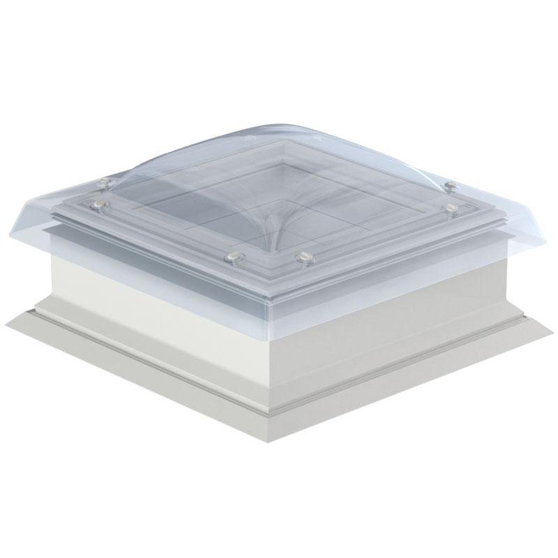 Velux Fixed Flat Roof Window Cfps00g