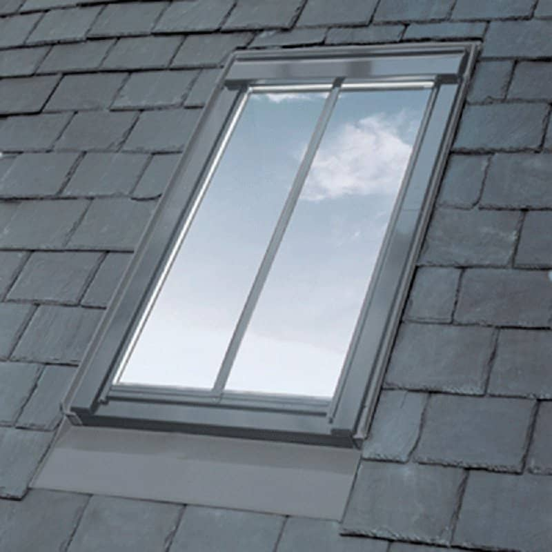 Velux Recessed Slate Flashing Edn0000