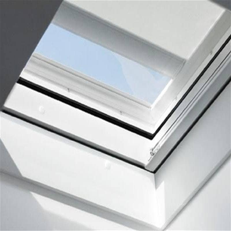 Velux solar electric heat reduction awning blinds msg060060 for Velux solar powered blinds